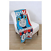 Character World Thomas Fleece Blanket