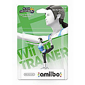 Fit Trainer amiibo Smash Character Multi