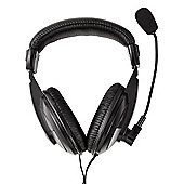 Trust 16904 Wired Stereo Headset - Over-the-head - Ear-cup