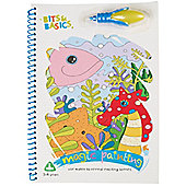 ELC Magic Painting Book