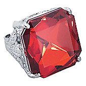 Rings - Jumbo Ruby