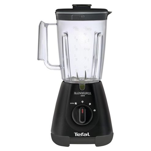 Tefal Blendforce Blender, Black