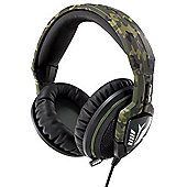 Asus Echelon Forest Gaming Headset With Retractable Noise-Filtering Microphone PC Mac PS4 & Mobile 90-YAHIA110-UA20-