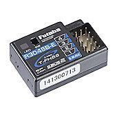 Futaba R304SB-E 4 Channel Receiver 2.4GHz T-FHSS