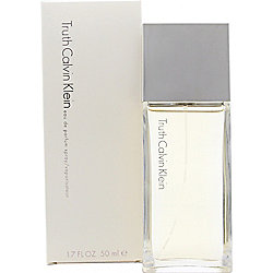 Calvin Klein Truth Eau de Parfum (EDP) 50ml Spray For Women