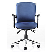 Maestro Asbjerg Medium Chair - Blue