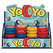 Toyrific Wooden Yo-Yo