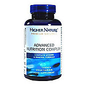 Higher Nature Advanced Nutrition Complex 30 Tablets