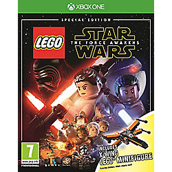 Lego Star Wars:Force Awakens X-wing Xbox One
