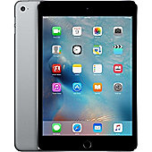 Apple iPad mini 4, 32GB with Wi-Fi - Space Grey