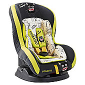 Cosatto Moova Car Seat Little Monster
