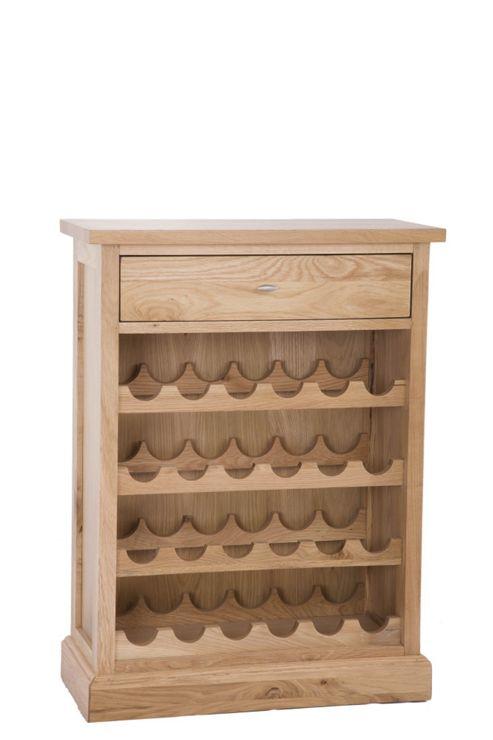 Oakinsen Balmain Wine rack