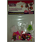 Friendship Loom Charms