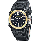 Black Dice Gents Graduate Watch BD-070-03