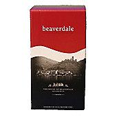 Beaverdale – Cabernet/Shiraz - 30 Bottle Red Wine Kit