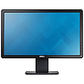 Dell E Series E1914H (18.5 inch) LED Backlit LCD Monitor 600:1 200cd/m2 1366x768 5ms VGA (Black) UK
