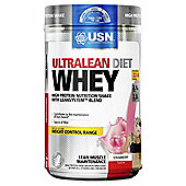 Usn Diet Whey Ultralean 800G Straw