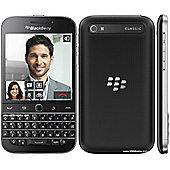 BlackBerry Classic 16GB 4G Smartphone - Black