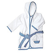 Baroo Sail Away Hooded Bathrobe