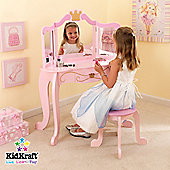 KidKraft Princess Vanity and Stool