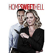 Home Sweet Hell DVD