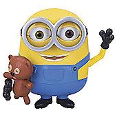 Minions Bob With Bear