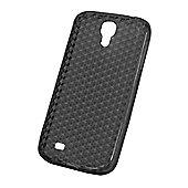 "Tortoiseâ""¢ Soft Gel Case Samsung Galaxy S4 Honeycomb Black"