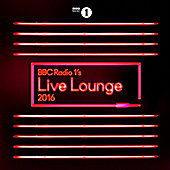 VARIOUS ARTISTS BBC RADIO 1 LIVE LOUNGE 2016 2CD