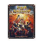 Lords Of Waterdeep A Dungeons