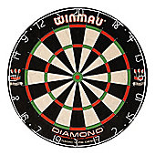 Winmau Diamond Plus Dartboard.