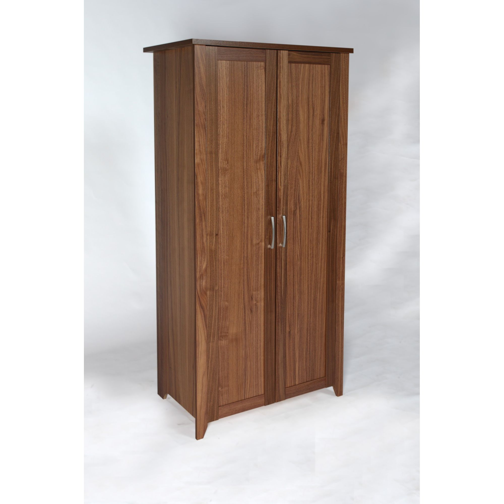 Urbane Designs Tango 2 Door Wardrobe at Tesco Direct
