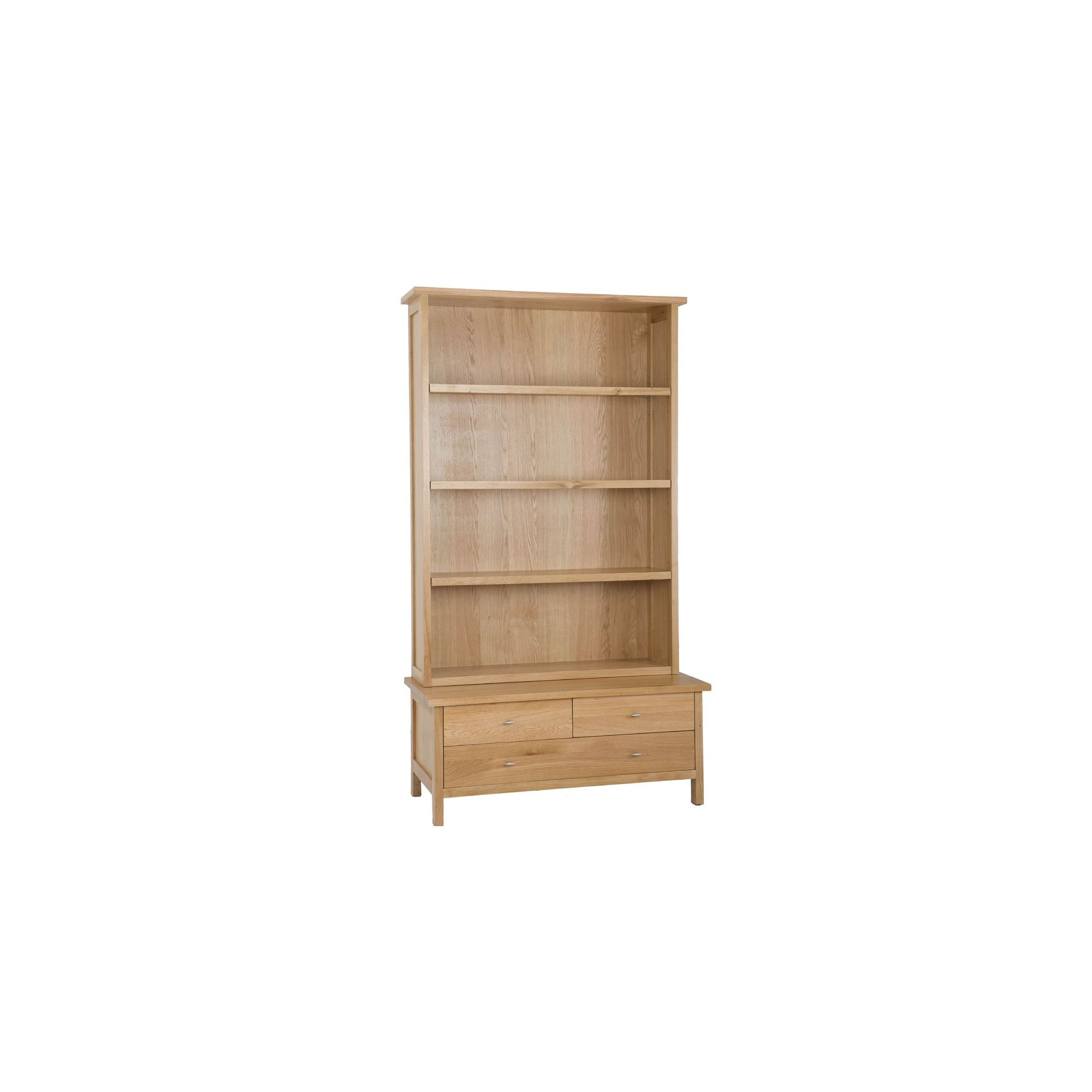 Oakinsen Barry Bookcase at Tesco Direct