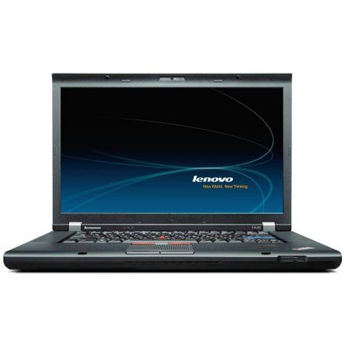 Lenovo ThinkPad T430s 2356LRG (14.0 inch) Notebook Core i5 (3320M) 2.6GHz 4GB 500GB DVD?RW WLAN BT Webcam Windows 7 Pro 64-bit/Windows 8 Pro 64-bit
