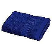 Hygro Cotton Cobalt Blue Face Cloth
