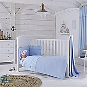 Izziwotnot Blue Gift Bedding Bale