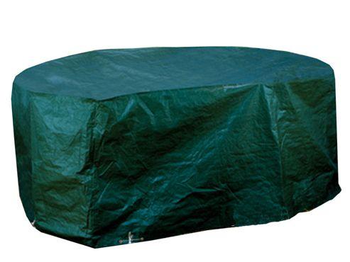 Gardman 34025 Patio Set Cover Large Oval