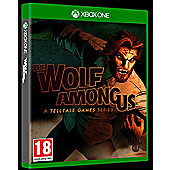 The Wolf Among Us Xbox One