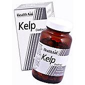 HealthAid Kelp Iodine 240 Tablets