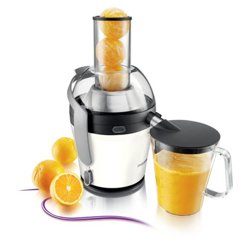 Tesco Direct Slow Juicer : Buy Philips HR1869/30 Juicer from our Jug Blender range - Tesco