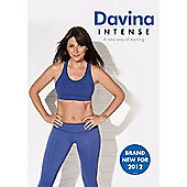 Davina Intense (Fitness DVD)