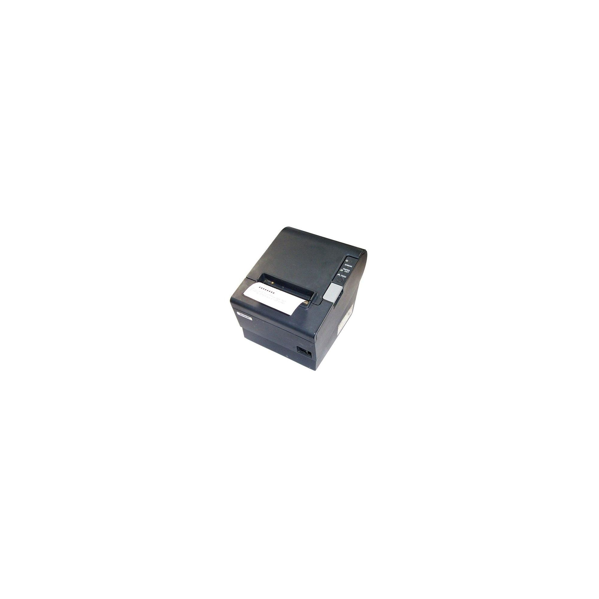 Epson TM-T88IV Thermal Receipt Printer at Tesco Direct
