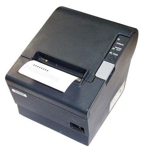 Epson TM-T88IV Thermal Receipt Printer