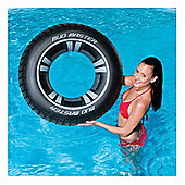"Bestway 36"" Mud Master Swim Ring"