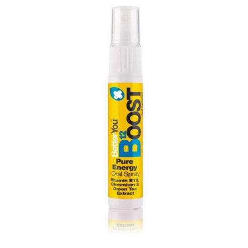 Better You Boost Oral Spray 25ml Liquid