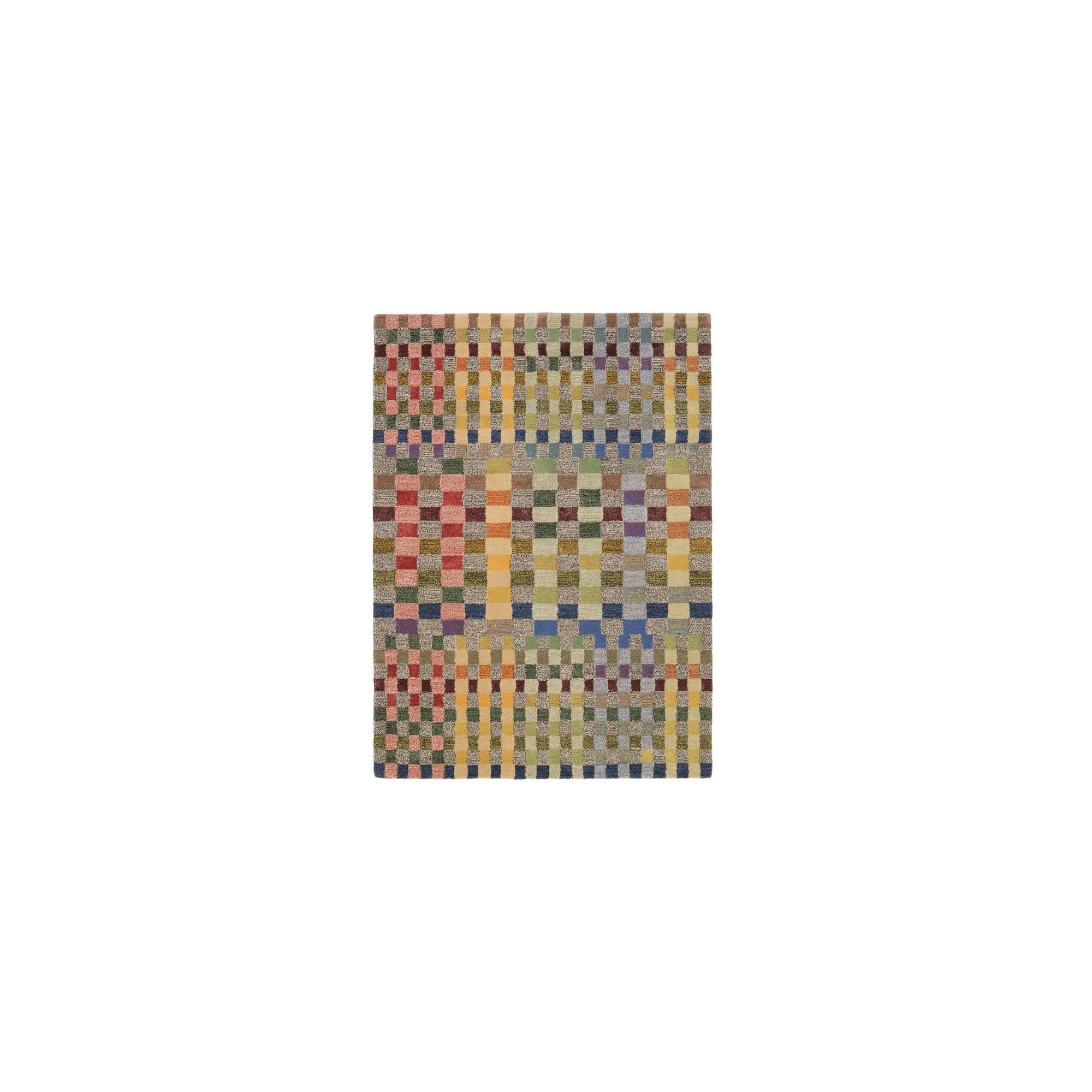 Linie Design Jason Multi Rug - 240cm x 170cm at Tesco Direct