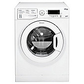 Hotpoint S-Line SWMD10637P  Washing Machine, 10Kg Load, 1600 RPM Spin, A+++ Energy Rating, White