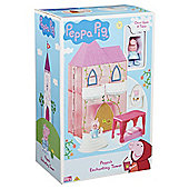 Peppa Pig Once Upon A Time Peppa's Enchanting Tower