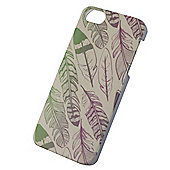 Tortoise™ Hard Protective Case, iPhone 5/5S, Cream