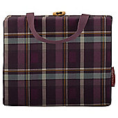 Dolland And Devaux Garden Kneeler, Tweed Design