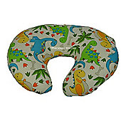 PreciousLittleOne 3-in- Nursing Pillow (Dino)
